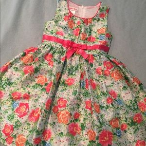 Jessica Ann Girl's Dress